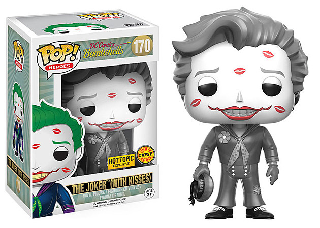 The Dc Bombshells Fly High Over At Funko