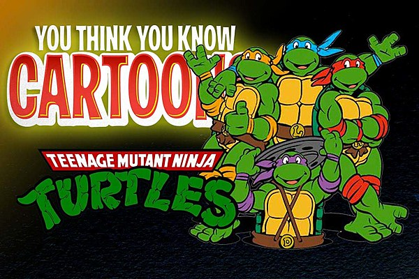 12 Facts You May Not Have Known About Teenage Mutant Ninja ... | 600 x 400 jpeg 96kB