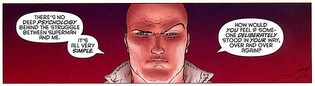 All Star Superman, DC Comics