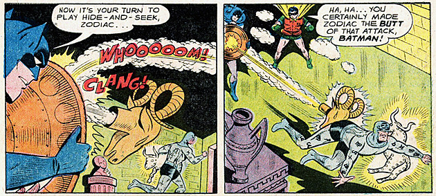 Detective Comics #323, DC Comics