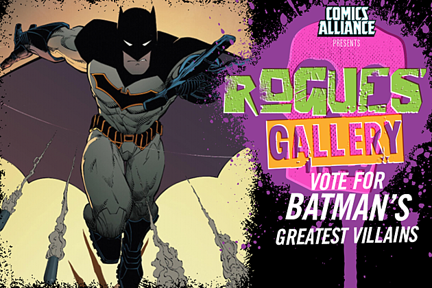 Greg Capullo / DC Comics