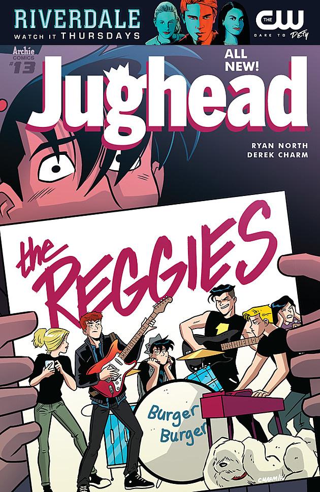 Jughead #13, Archie Comics