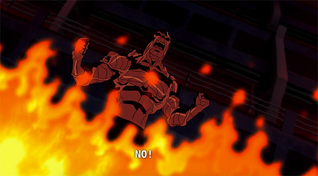 Young justice episode 24 performance dailymotion / Powder
