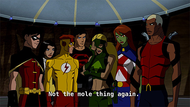'young Justice' Season 1, Episode 25 'usual Suspects. Best Way To Organize To Do List. Programming Languages Courses. Best Clothing Website Design. Holiday Caribbean Cruises Hp Openstack Cloud. Garage Door Services Okc Online Ad Placement. Scottsdale Az Home Rentals Photo Book Layouts. Bank Cd Rates Wells Fargo Health Books Online. Credit Card Fraud Investigator