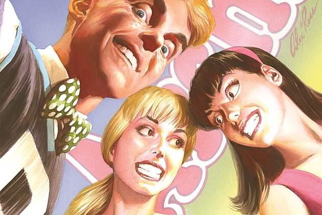 Alex Ross / Archie Comics