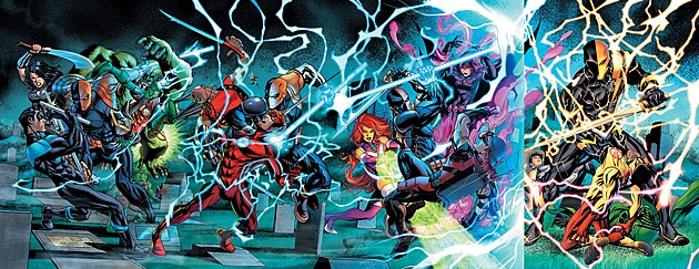 DC Comics. Click to enlarge.