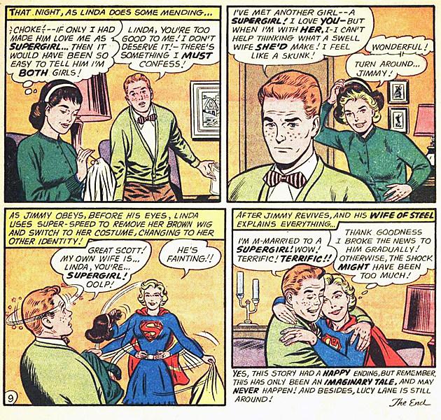 Superman's Pal Jimmy Olsen, DC Comics