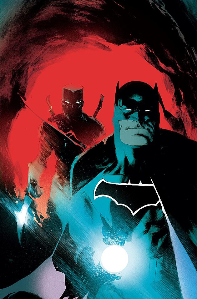 Rafael Albuquerque / DC Comics