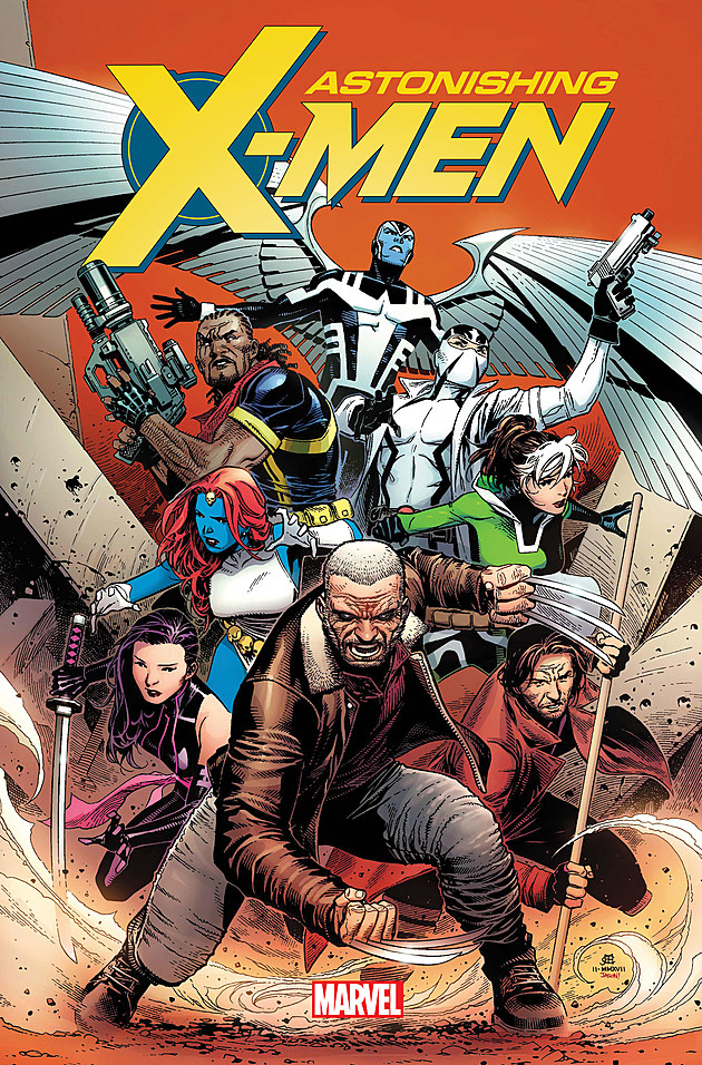 Jim Cheung / Marvel Comics