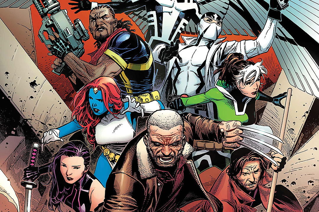 The Eye In Team: What Do We Lose When A Comic Doesn't Have Its Own Artist?