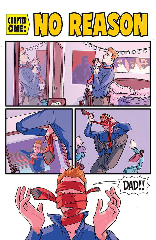 Archie #18, Archie Comics