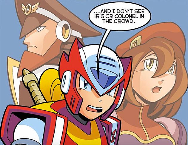 Worlds Unite Vol. 2: Broken Bonds, Archie Comics