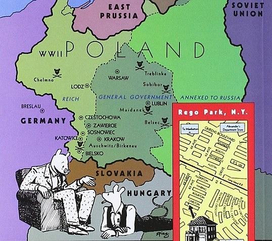 Free Comic Book Day Germany: Censoring America: Comics And Propaganda, Part II