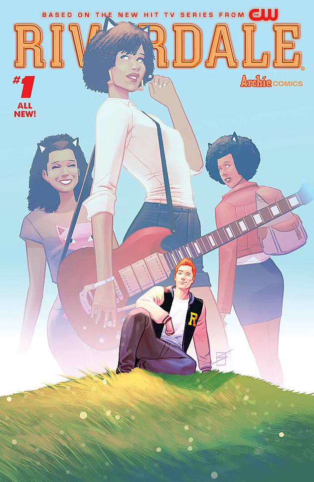 Riverdale #1, Archie Comics