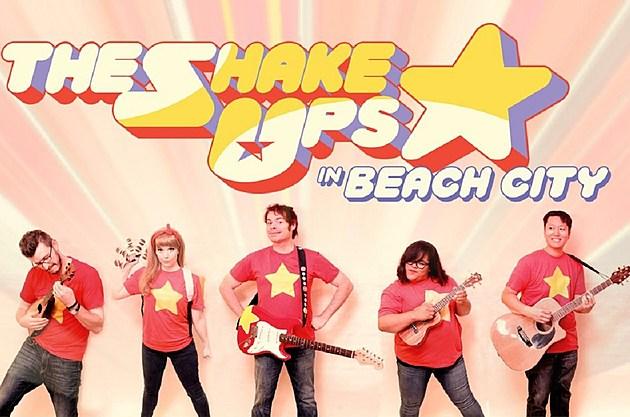 Shake Ups